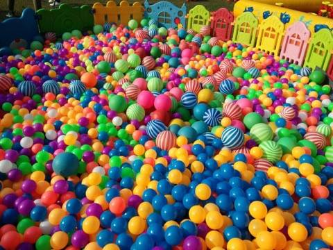 Cho thuê bể bóng trẻ em 102017
