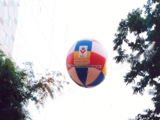 Kinh khí cầu KKC03