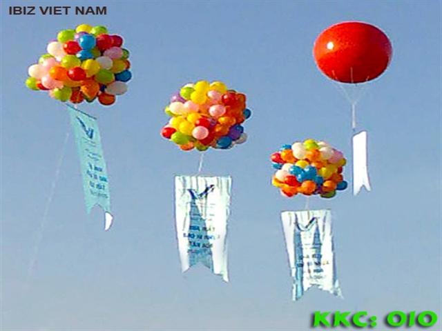 Kinh khí cầu KKC04