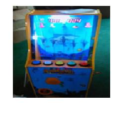 Máy bắn cá đứng GX2